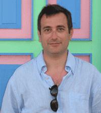 Alberto - administrador dcmweb